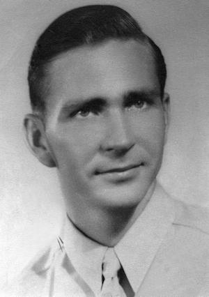 Elza Earl Fitzhugh, Jr.