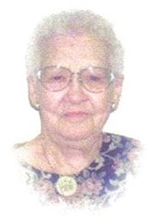Ethel Levina (Lau) Kirk