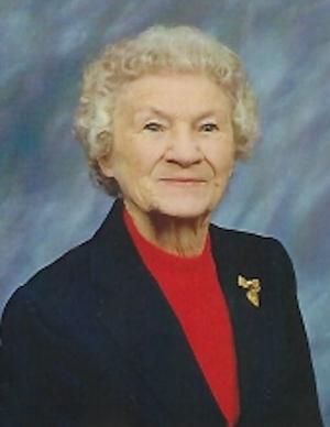 Maxine Doris (Studebaker) Schwartz