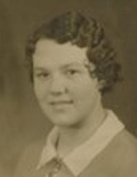 Audrey Merriman
