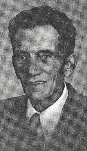 Clarence Albert Duncan