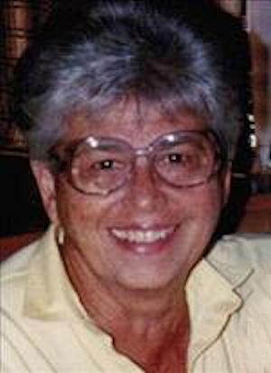 Ethel Maurice (Gottlieb) Gershon