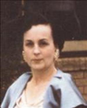 Lucille Kathryn (Ritthaler) Graham