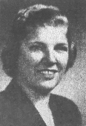 Mary Elizabeth (Lindeman) Powers
