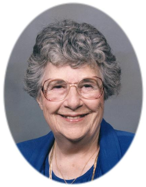 Margaret Ellen (Elgin) Smith