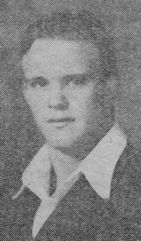 Jimmy Cain