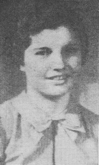 Lucile Lindeman