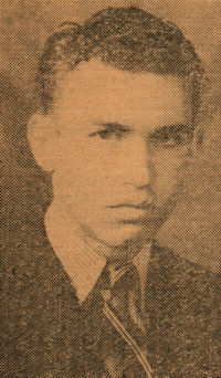 Magel Gustafson