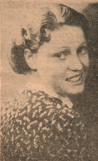 Marie Endres