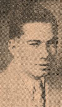Eugene Swearingen