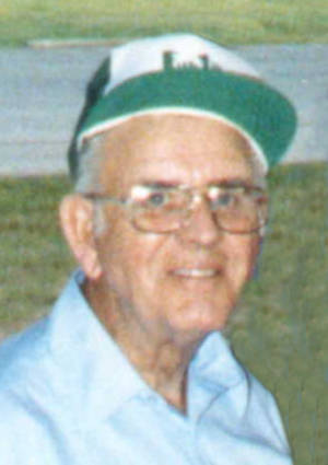 Edward Albert Thele
