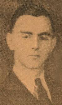 Edward Thele