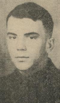 Ralph Treeman, Jr.