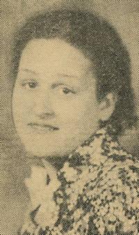 Ellen Ruth Speiser