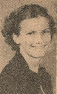 Virginia Dufek