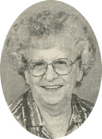 Eleanor Helen (Stiver) Wilde