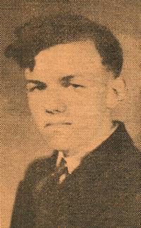 Charles Lee Wilson