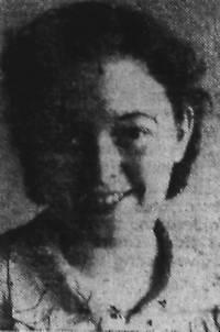 Irene Pricer