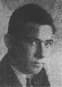 Rufus Rutherford