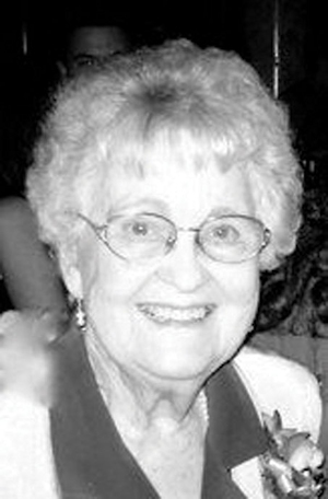Dorothy Mae (Doyle) Sadler