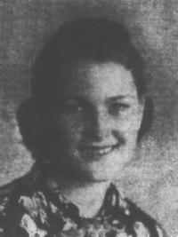Dortha Mae Doyle
