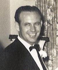"Joseph Raymond ""Ray"" Sanders"