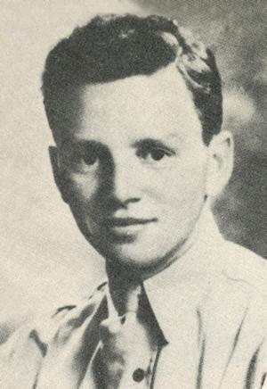 Lawrence Shea