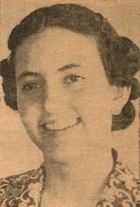 Mary Louise Shoop