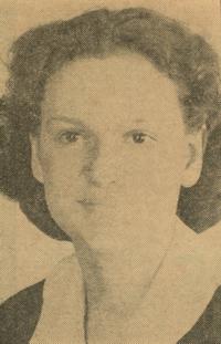 Lorraine West