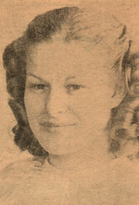 Doris Gregory