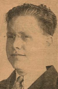Irvan Faulkner