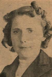 Mildred Koch