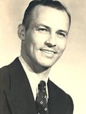 Dr. Hal Edwin Groom
