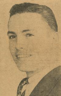 Hal Groom