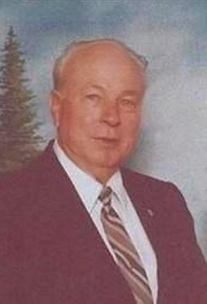 Paul Stanley Hicks