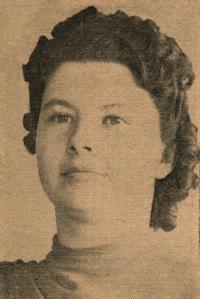 Dorothy Durbin