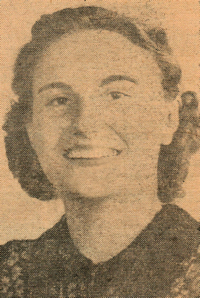 Margaret Irene Dolezal