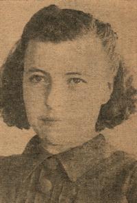 Margie Wilde