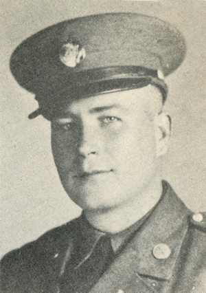 Paul Everett LeTellier