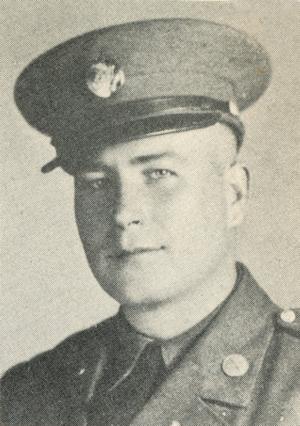 Paul Everett LeTellier