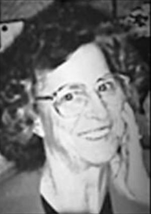 Lilah Mae (Kasenberg) McCarter