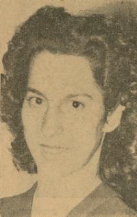 Lila Mae Kasenberg