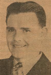 Willie Mickish