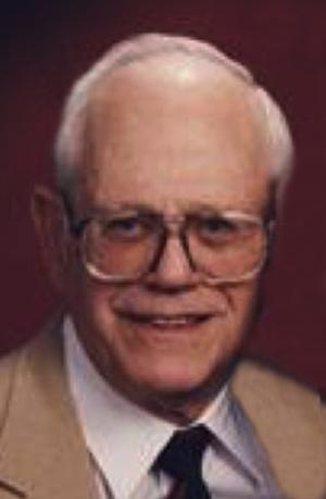 Robert Shoop Munger