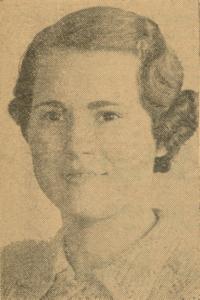 Elva Jones Nelson