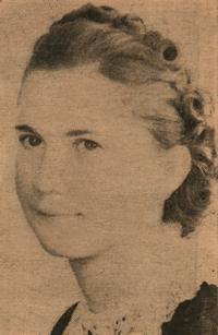Mary Thele