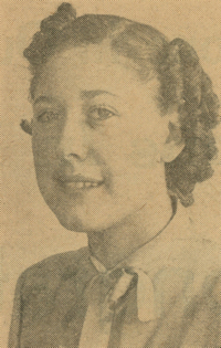 Helen Idell Wakeman