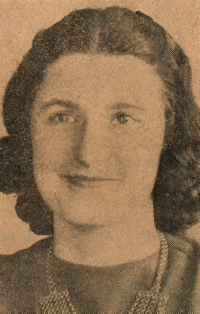 Lois Magee