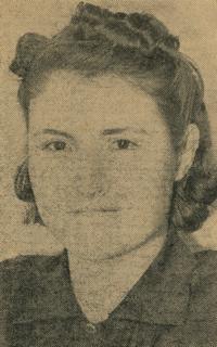 Mary Ellen Ritthaler