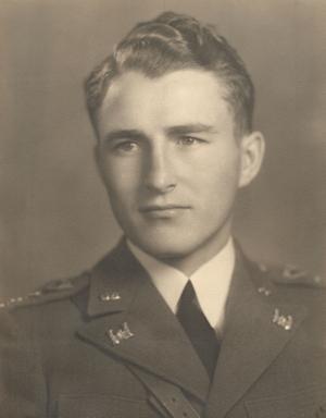 Harold Jack St. Clair